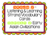 Core Knowledge Listening & Learning Strand Domain 2 Vocabu