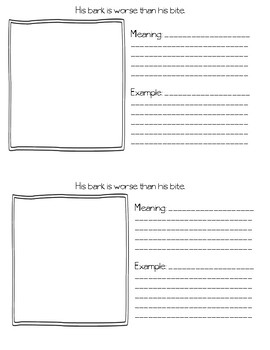 Core Knowledge Third Grade Sayings