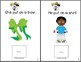 Core Vocabulary Adapted Book: PUT