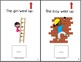 Core Vocabulary Adapted Book: UP