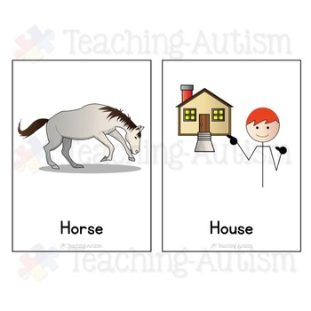 Core Vocabulary Flashcards