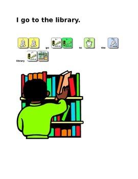 Core Vocabulary GO