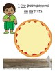 Core Vocabulary Interactive Book: Pizza Party! Autism Support