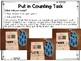 Core Vocabulary Mega Pack: Mini Lessons and Work Box Tasks