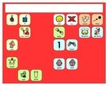 Core Vocabulary Boardmaker Placemats- assistive technology