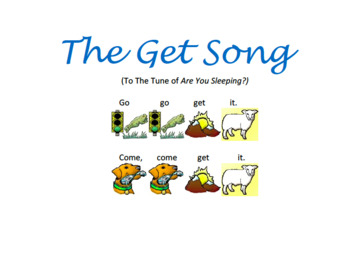 Core Vocabulary Song Book: Power Words 16