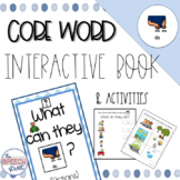 Core Word DO Book and Activities