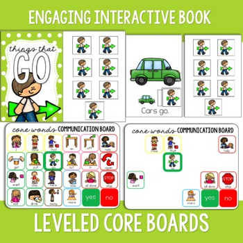 Core Word Kit - Go