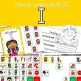 Core Word Kit - I