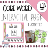 Core Word OUT Interactive Book with Activity