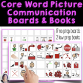 Words to Go - Picture Communication AAC autism revised