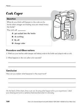 Cork Caper