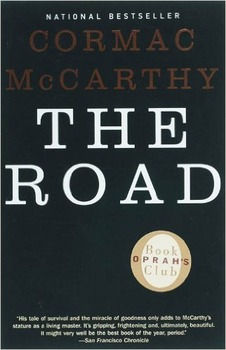Cormac McCarthy's The Road Journal/Discussion Questions