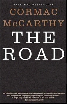 Cormac McCarthy's The Road Booknoting Bookmarks
