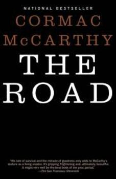 Cormac McCarthy's The Road: Paideia Seminar on pp. 55-59