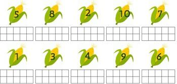 Corn 10 Frame