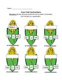 Corn Cob Contractions