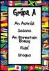 Corn Domhanda Rugbaí 2015 - Rugby World Cup teaching resources as Gaeilge