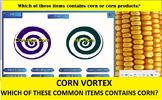 Corn SMART Board Discussion and Activities; FACS, Economic