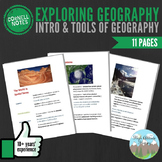 Cornell Notes (Exploring Geography) Introduction & Tools of Geography