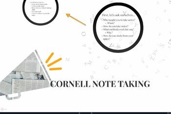 Cornell Notes: How To (Prezi)