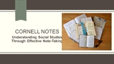 Cornell Notes: How to do