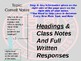 Cornell Notes Introduction PowerPoint Presentation