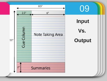 Cornell Notes (PowerPoint)