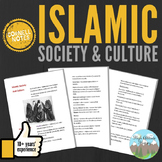 Cornell Notes (Islamic Society and Culture)
