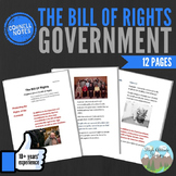 Cornell Notes (The Bill of Rights) Government