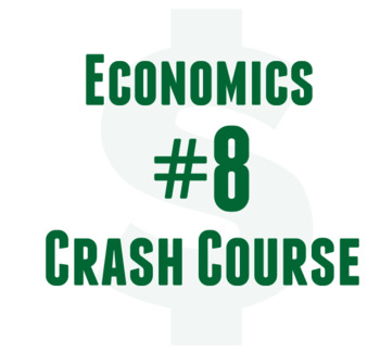 Cornell Worksheet Crash Course Fiscal Policy and Stimulus: Economics #8