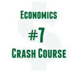 Cornell Worksheet Crash Course Inflation and Bubbles and T