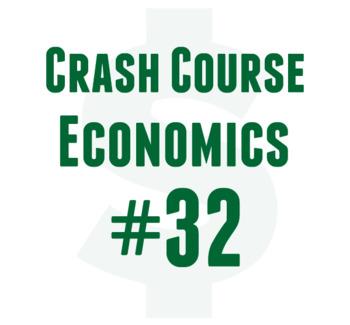 Cornell Worksheet for The Underground Economy: Crash Course Econ #32