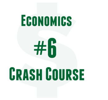 Cornell worksheet Productivity and Growth: Crash Course Economics #6