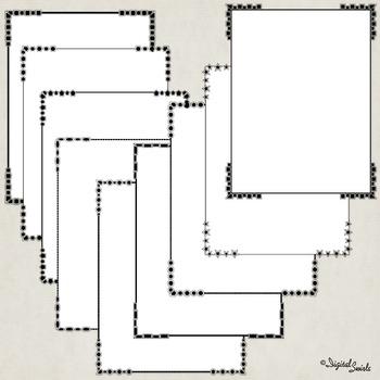 Cornered Frames 2