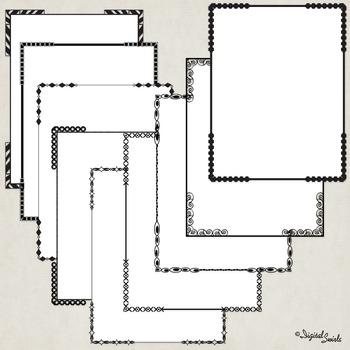 Cornered Frames 3