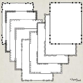 Cornered Frames 4