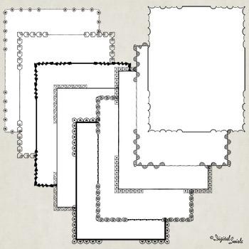 Cornered Frames 6