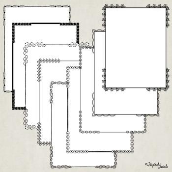 Cornered Frames 7