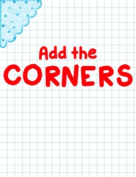 Corners Clip Art * Polka Dots *  Commercial Use OK ~ Accents ~ Frames