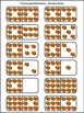 Fall Activities: Cornucopia Fall Dominoes Math Activity Packet