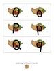 Cornucopia Alphabet Matching