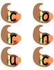 Cornucopia Making Words Activity