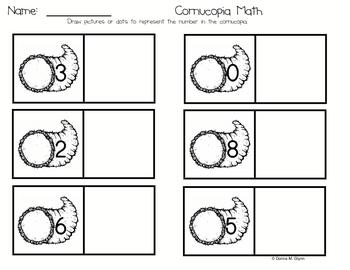 Cornucopia Math