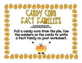 """Corny"" Fact Families"