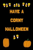 Corny Halloween