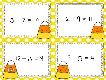 Corny Related Math Facts