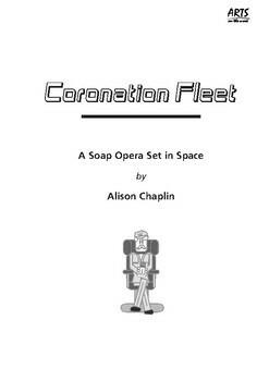 Coronation Fleet