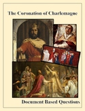Coronation of Charlemagne Document Based Question