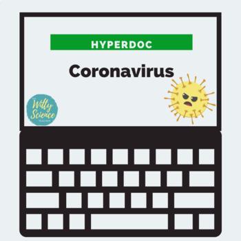 Coronavirus ~ 2019-nCoV ~ COVID-19